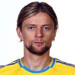Anatoliy Tymoshchuk salary